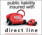 Public Liability Insured